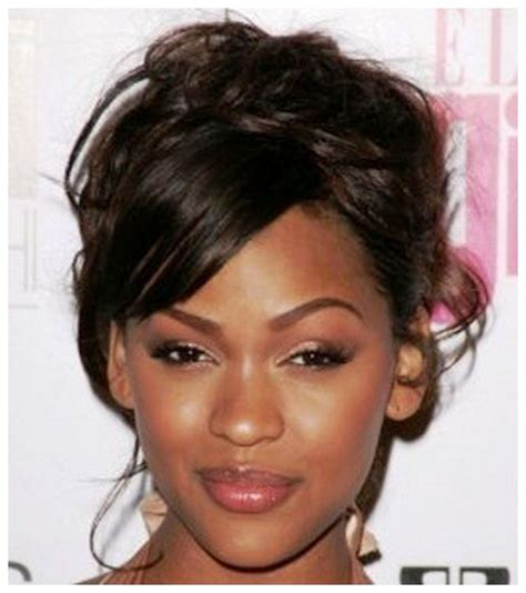 pictures of average peoples short hairstyles updos for short hair black women hairstyles for women