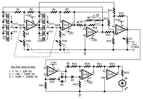 dynamic digital integrated circuit testing using oscillation test method low distortion audio range oscillator tl084 circuit diagram world