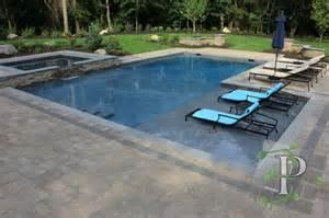 cold spring harbor gunite pool amp spa