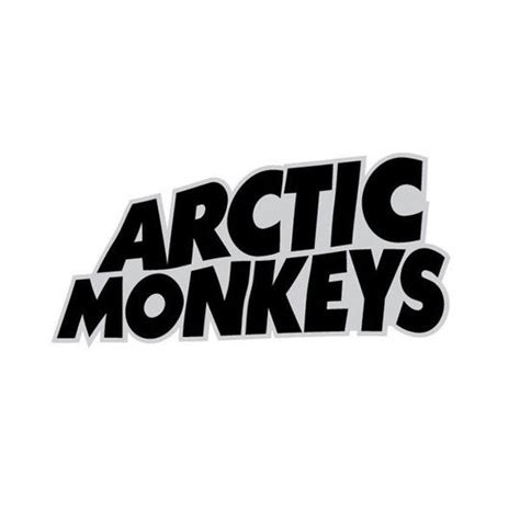 Arctic Monkeys Logo Green Background 0187 Casing For Iphone 6 Plus6s true brit rock i dig logos arctic monkeys and sweet