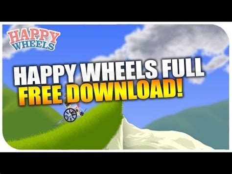 How Do You Get Full Version Of Happy Wheels | quot happy wheels game download quot のyoutube検索結果 無料で動画を楽しもう