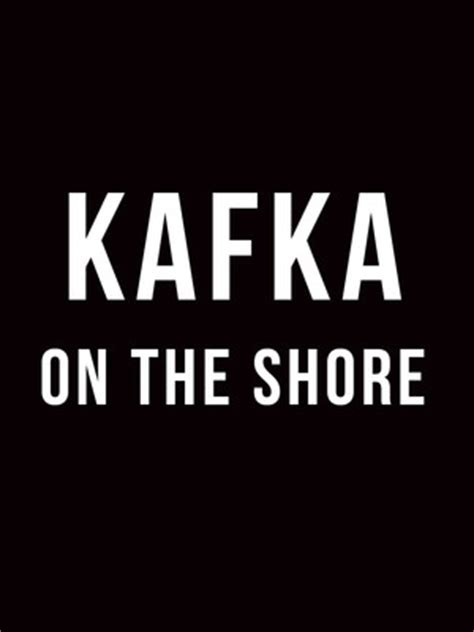 Kafka On The Shore - David H Koch Theater, New York, NY