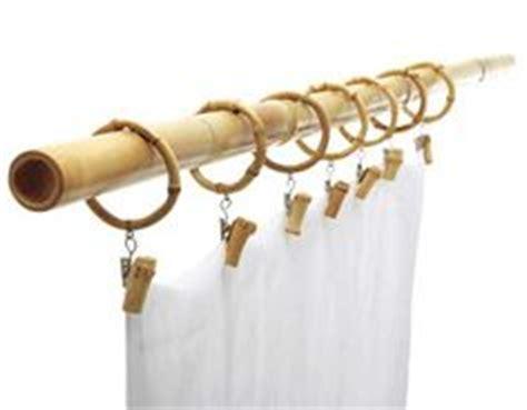 bamboo shower curtain rod bamboo curtain rod ideas on pinterest bamboo curtain