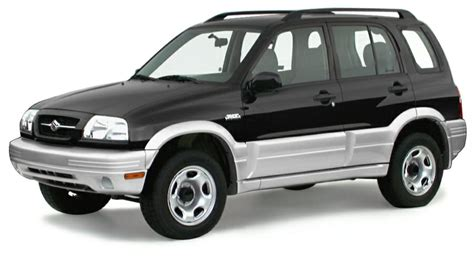 accident recorder 2000 suzuki grand vitara instrument 2000 suzuki grand vitara overview cars com