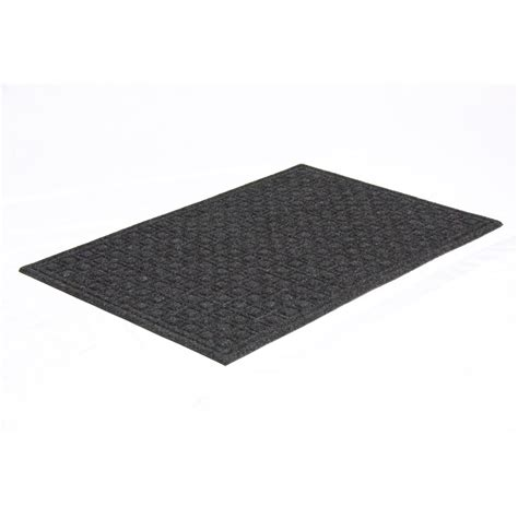 axton eco scrape outdoor door mat 900x 600mm bunnings