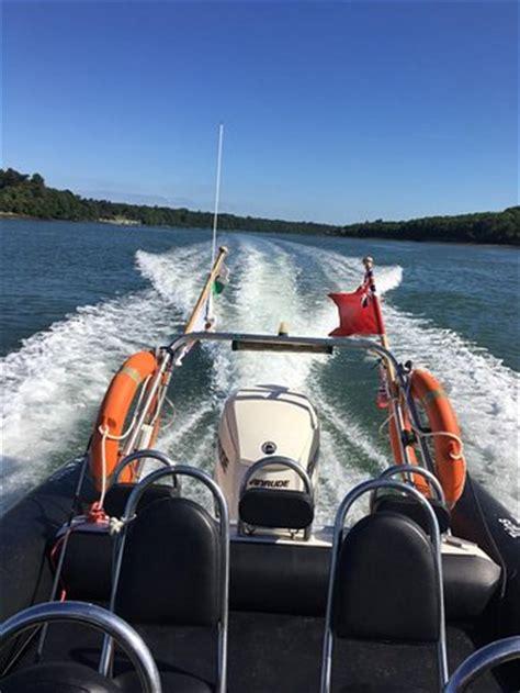 rib boat ride menai rib ride menai bridge wales top tips before you go