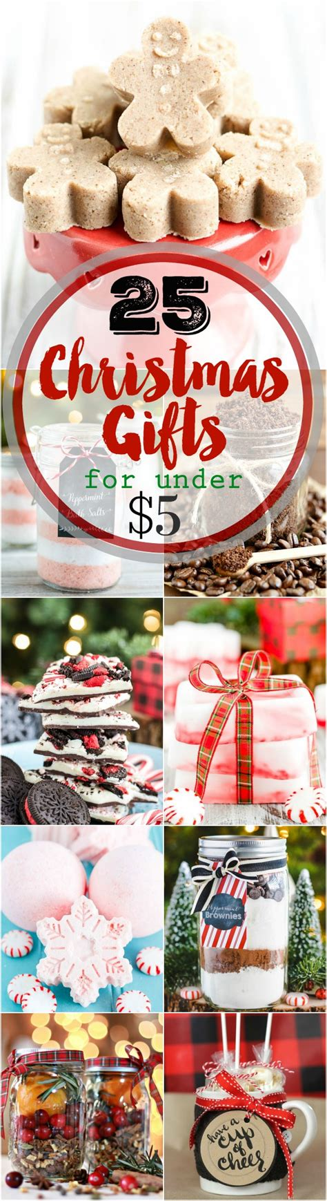 25 handmade christmas gifts under 5 a pumpkin and a