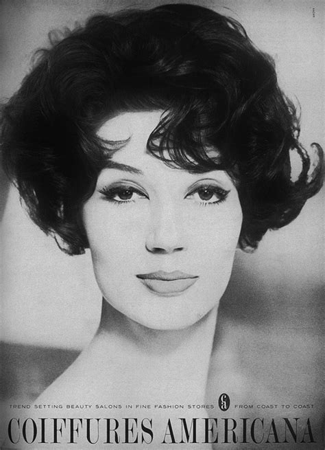 womens hair in 1959 hairstyles from 1959 1000 ideas about 1950s ads on