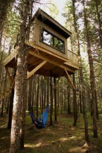 How To Build A Small Cabin In The Woods Dormir Dans Une Cabane Dans La For 234 T Kabania Offre Un