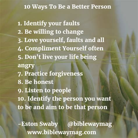 how to be a better person 400 simple ways to make a difference in yourself and the world books how to be a better 28 images resolving through
