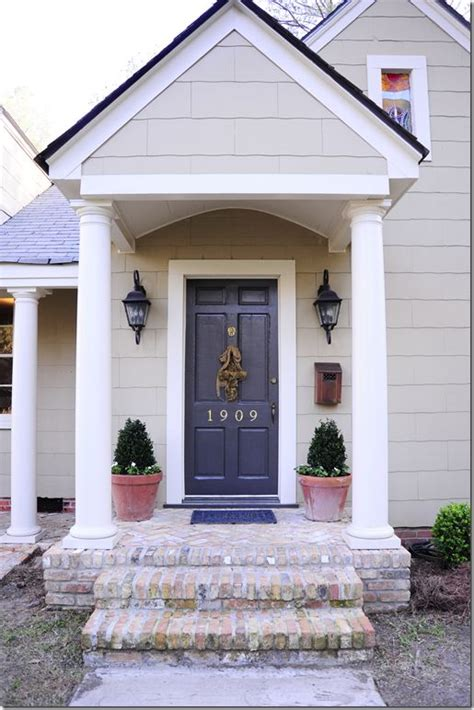 door colors for white house front door color dream house pinterest