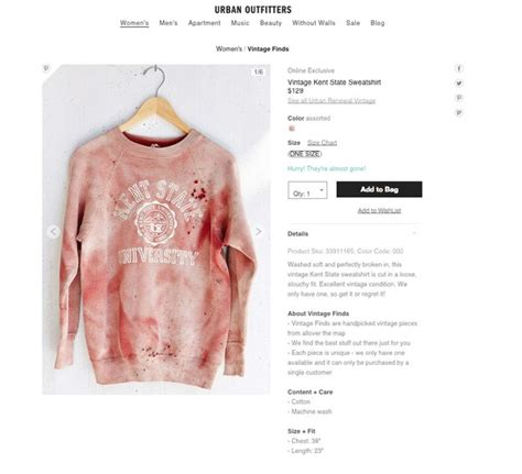 outfitter controversial clothing