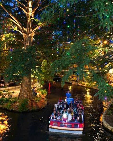 san antonio riverwalk christmas lights boat tour 98 best images about tis the season on pinterest san