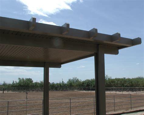 metal awning prices aluminum awnings