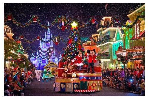 disneyland paris december 2018 deals