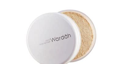 Bedak Wardah Indomart harga bedak wardah acne powder terbaru 2017 daftar harga