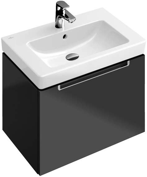 Badezimmer Unterschrank Villeroy by Subway 2 0 Badm 246 Bel Unterschrank F 252 R Waschtisch
