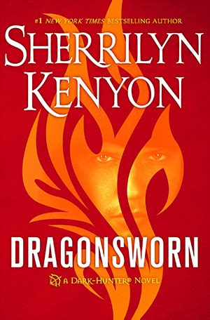 dragonsworn a novel novels dragonsworn 28 by sherrilyn kenyon