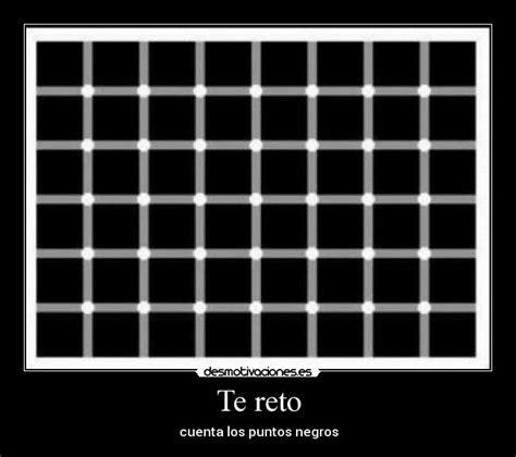 ilusiones ópticas blanco y negro im 225 genes y carteles de cuadricula desmotivaciones