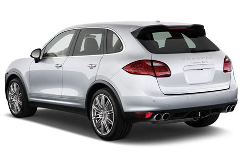 porsche suv turbo 2012 porsche cayenne reviews and rating motor trend