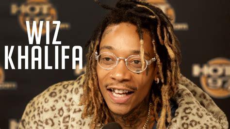 Wiz Khalifa New Hairstyle by Wiz Khalifa Breaks Kanye S Apology Current