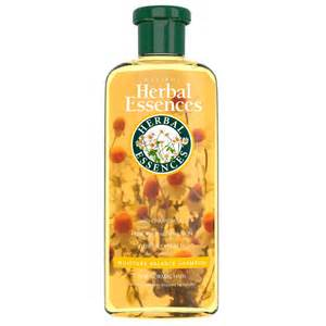 Tesco Flower Delivery - herbal essences moisture balance shampoo for normal hair