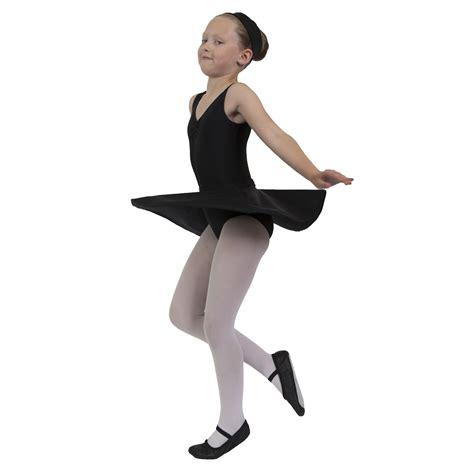 ballet circular skirt all sizes colours lycra ebay