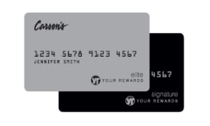 Carson Pirie Scott Credit Card Payment, Login, and Customer Service Information   Credit Card