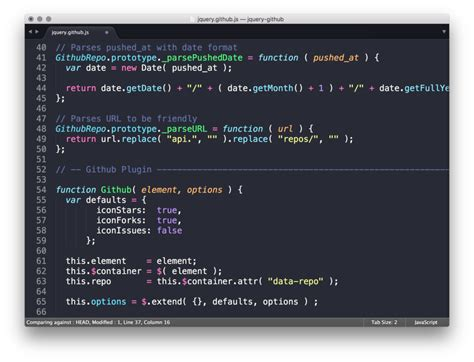 themes in reading in the dark 15 beautiful free themes for sublime text