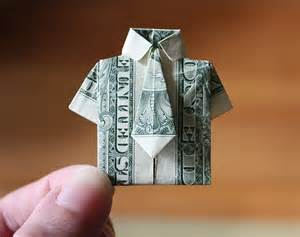 Dollar Origami - the world of origami who would thunk it this