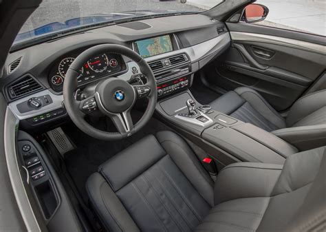 bmw inside 2014 quick take 2014 bmw m5 and m6 m stands for more the