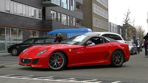 Ferrari F599 by Ferrari 599 Gto Salno Dermon