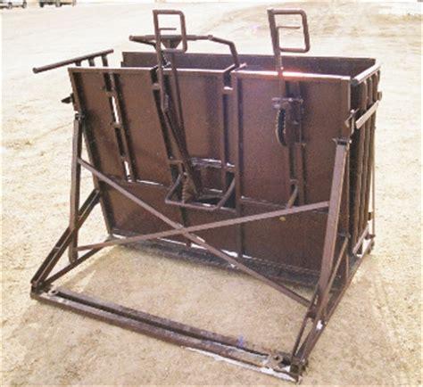 powder river calf table parts hydraulic calf table brokeasshome com