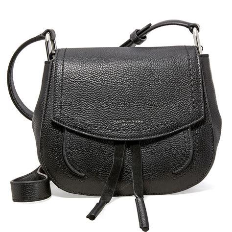 marc jacobs maverick mini shoulder bag black marc