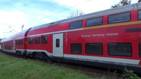 express mã nchen flughafen der nagelneue m 252 nchen n 252 rnberg express zu besuch in nrw