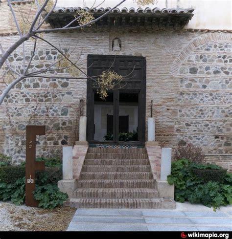 casa museo el greco casa museo de el greco toledo