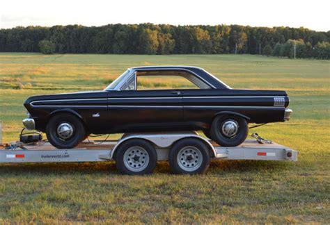 school ford falcon grandpaws vintage school 1964 ford falcon 2 door