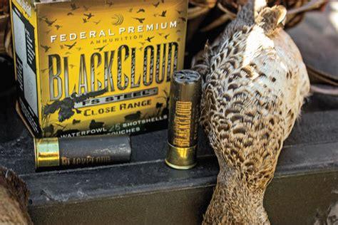 pattern energy revolver shotgun patterning tips for more kills this season wildfowl