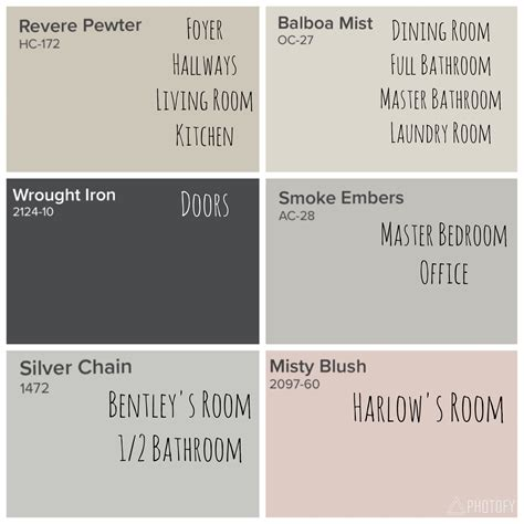 revere pewter coordinating colors image result for revere pewter coordinating colors