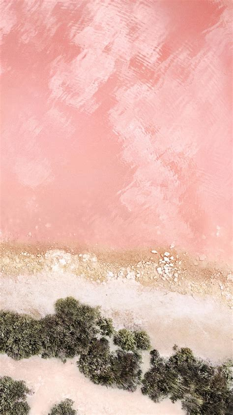 wallpaper ios pink ios 11 wallpaper iphone best wallpaper hd wallie