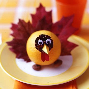 thanksgiving treats for kids just is a four letter word