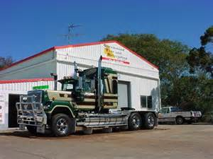 Used Car Trailers For Sale Qld Wheellink Truck Trailer Sales Toowoomba Qld