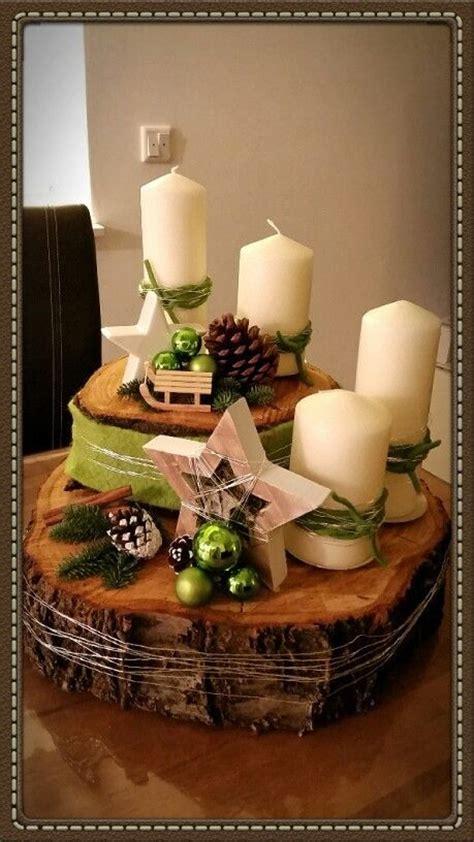 Adventskranz Aus Holz Basteln by 220 Ber 1 000 Ideen Zu Weihnachten Auf