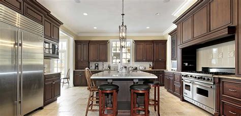 High End Kitchens Designs High End Kitchen Design Los Angeles Luxury Kitchen Remodeling Los Angeles