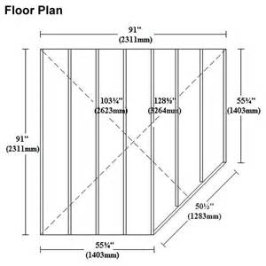floor plans for sheds corner shed floor plans pdf barn design standards