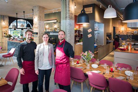 restaurant zur werkstatt restaurant zur werkstatt roomconcepts manuela bucher