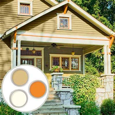 exterior bungalow color palettes joy studio design