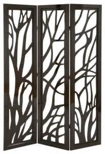 Decorative Room Divider Decorative Folding Screens Screens And Room Dividers New York By Benjamin
