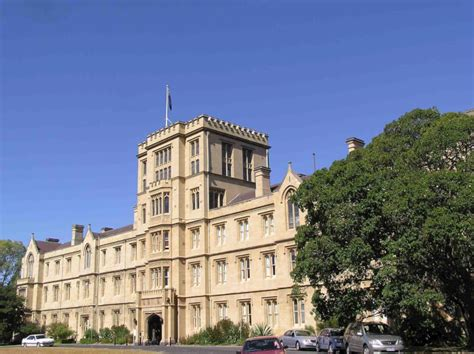 Melbourne Uni Mba Scholarships by The 50 Most Technologically Advanced Universities Great