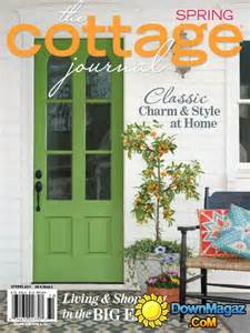 the cottage journal spring 2017 187 download pdf magazines